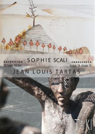 Sophie Scali / Jean Luis Tartas